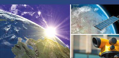 Геопространственные технологии и сферы их применения